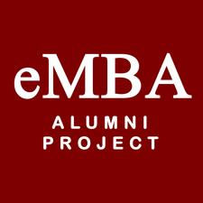 eMBA Alumni Project logo