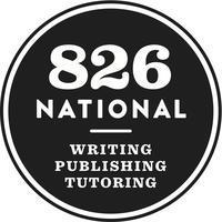 826 National  logo