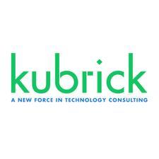 Kubrick Group logo