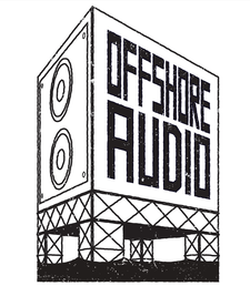 Offshore Audio logo