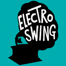 Electro Swing Dance - Bournemouth logo
