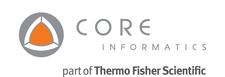 Core Informatics (part of Thermo Fisher Scientific) logo