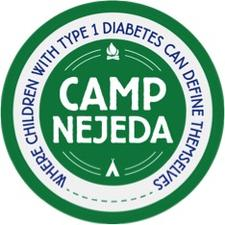 Camp Nejeda logo