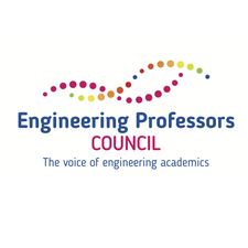 Institution of Engineering & Technology / The Engineering Professors' Council logo