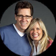 Drs. Les and Leslie Parrott logo