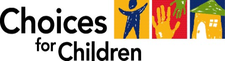 Choices for Children logo