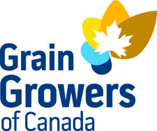 Grain Growers of Canada logo
