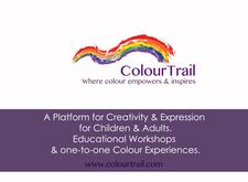 ColourTrail logo