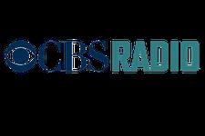CBS Radio Dallas logo
