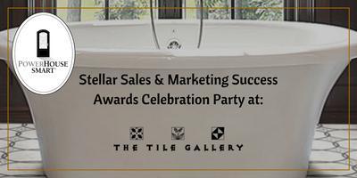 PowerHouse SMART® Success Stories Awards Celebration...