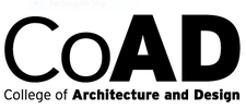Lawrence Technological University, College of Architecture and Design logo