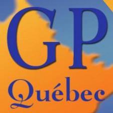 GP-Québec logo