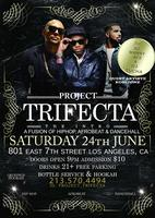 Project: Trifecta, The Intro