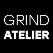 Grind Atelier logo