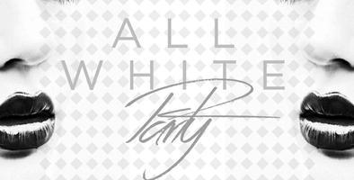 All White & Linen Affair |Dinner Party Thursdays' |New...