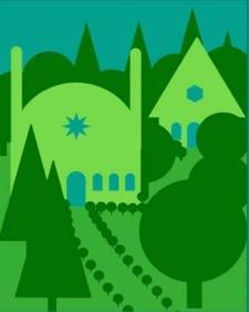 Greening Sacred Spaces Halton-Peel logo
