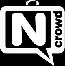 The N Crowd logo