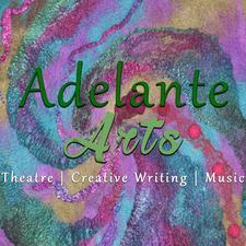 Adelante Arts logo