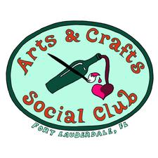 Arts and Crafts Social Club logo