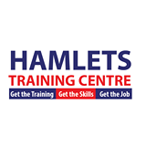 HAMLETS TRAINING CENTRE logo