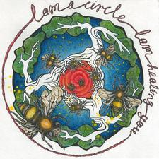 I am a Circle -BJ Long logo