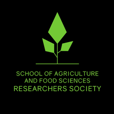 SAFS Researchers Society logo