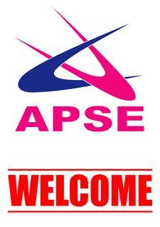 APSE TOURS  logo