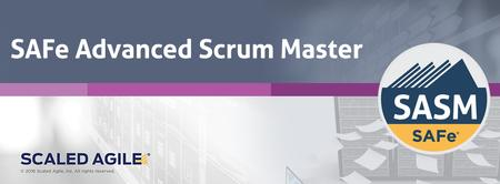SAFe Advanced Scrum Master