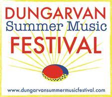 Dungarvan Summer Music Festival logo