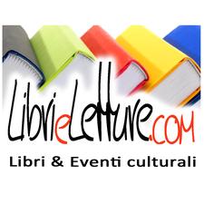 Librieletture.com - Libri & Eventi culturali logo