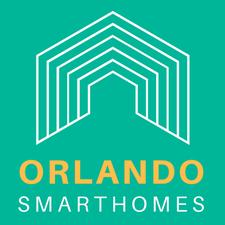 Orlando Smart Homes logo