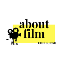 About Film logo