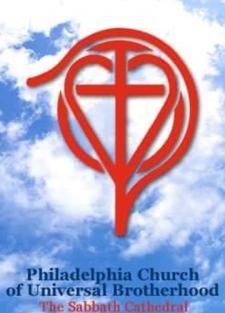 Philadelphia Church of Universal Brotherhood  logo