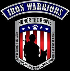 IRON WARRIORS INC. logo