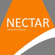 ANU NECTAR The Network of Early Career Teachers, Academics and Researchers of The Australian National University logo