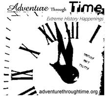 Adventure Through Time logo