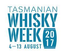 Tasmanian Whisky Week logo