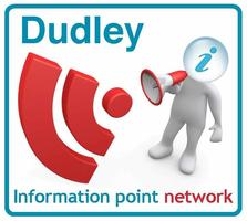 Dudley information point network launch & sign up event