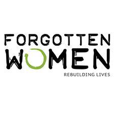 Forgotten Women logo