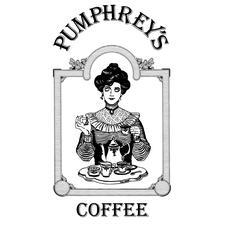 Pumphreys Coffee logo