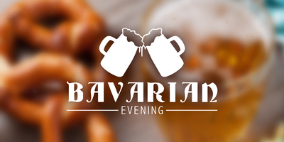 Bavarian Evening in Treetops Pavilion