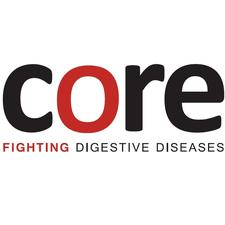 Core - The Digestive Disorders Foundation logo