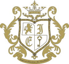 Imperial Education For Excellence logo