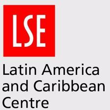 LSE Latin America and Caribbean Centre logo