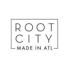 Root City logo