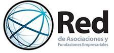 Red de Asociaciones y Fundaciones Empresariales logo
