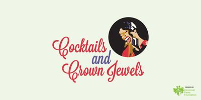 Cocktails and Crown Jewels - Russell Malone Quartet