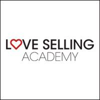 Love Selling Academy logo