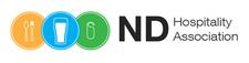 ND Hospitality Association logo