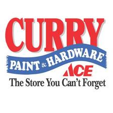 Curry Ace Paint & Hardware logo